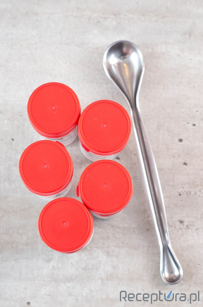 Opakowania na recepturze - jaką wielkość wybrać? (fot. Redakcja receptura.pl)
