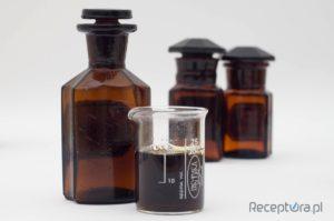Niketamid to lek pobudzający układ oddechowy oraz ośrodkowy układ nerwowy przez bezpośrednią stymulację śródmózgowia (fot. receptura.pl).