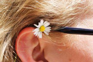 Leki recepturowe stosowane do ucha