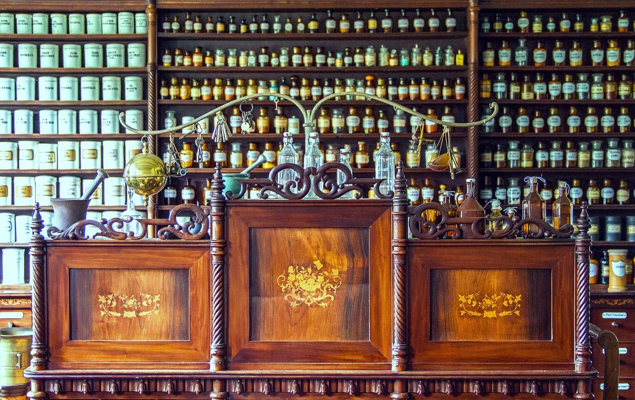 Receptura.pl - przykłady recept, leki recepturowe