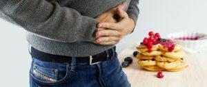 Niezgodności pepsyny