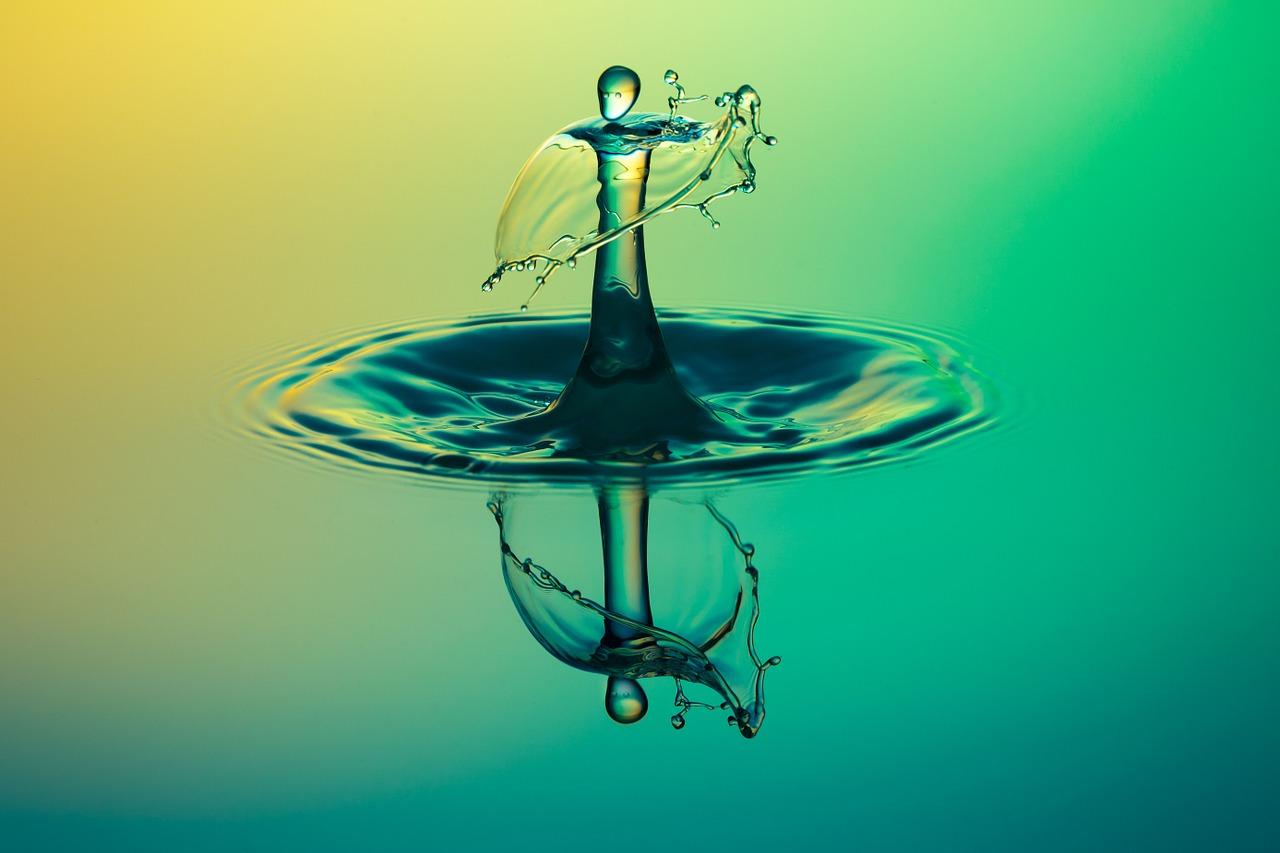 Substancje zwiększające lepkość (fot. Pixabay.com)