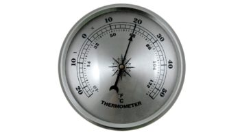 Do kontroli temperatury posłużyć mogą w najprostszym rozwiązaniu klasyczne termometry (fot. Shutterstock).