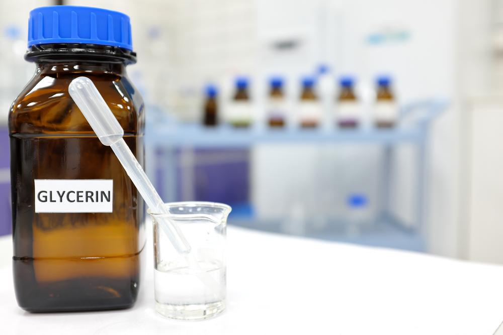 Zastosowanie gliceryny w recepturze aptecznej (fot. Shutterstock).