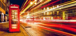 Jak wygląda receptura w Wielkiej Brytanii? (fot. Shutterstock).