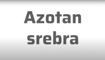 W okulistyce azotan srebra wykorzystywany jest zgodnie z FP XI w postaci kropli (fot. receptura.pl).