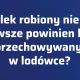 Sposób przechowywania leku recepturowego zależy od wielu czynników (fot. receptura.pl).
